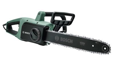 BOSCH Elektro - Kettensäge »UniversalChain 35«, 35 cm Schwertlänge kaufen