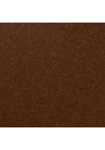 BODENMEISTER Packung: Korkparkett »braun«, 90 x 30 cm Fliese, Stärke: 10,5 mm kaufen