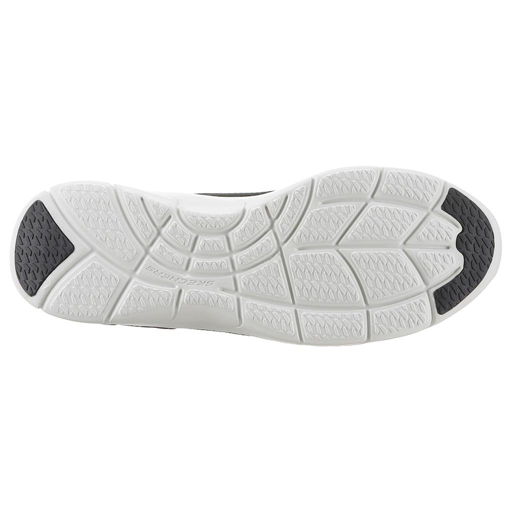 Skechers Slip-On Sneaker »ARCH FIT REFINE«, für Maschinenwäsche geeignet