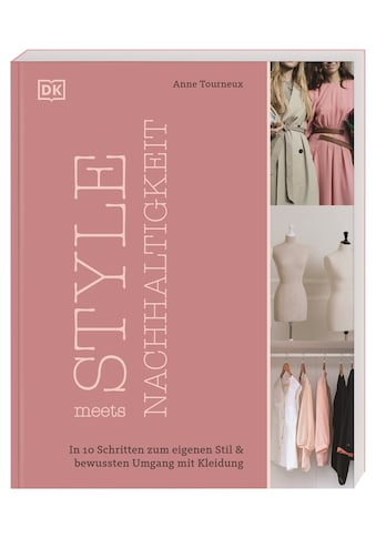 Buch »Style meets Nachhaltigkeit / Anne Tourneux, Regine Brams« kaufen