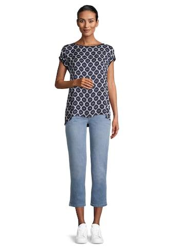 Betty Barclay Blusenshirt »mit Muster« kaufen