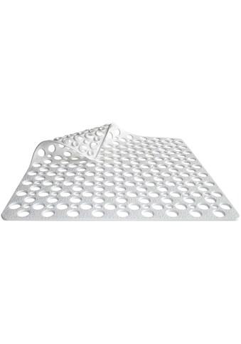 BAMA Duscheinlage »MASSAGE«, 53x53 cm kaufen