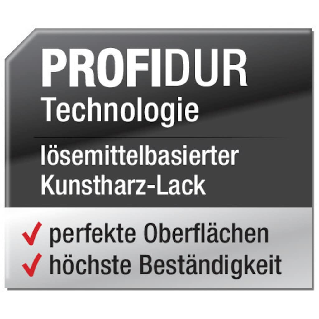 SCHÖNER WOHNEN-Kollektion Lack »Protect Buntlack«, hochglänzend, 750 ml, rubinrot RAL 3003