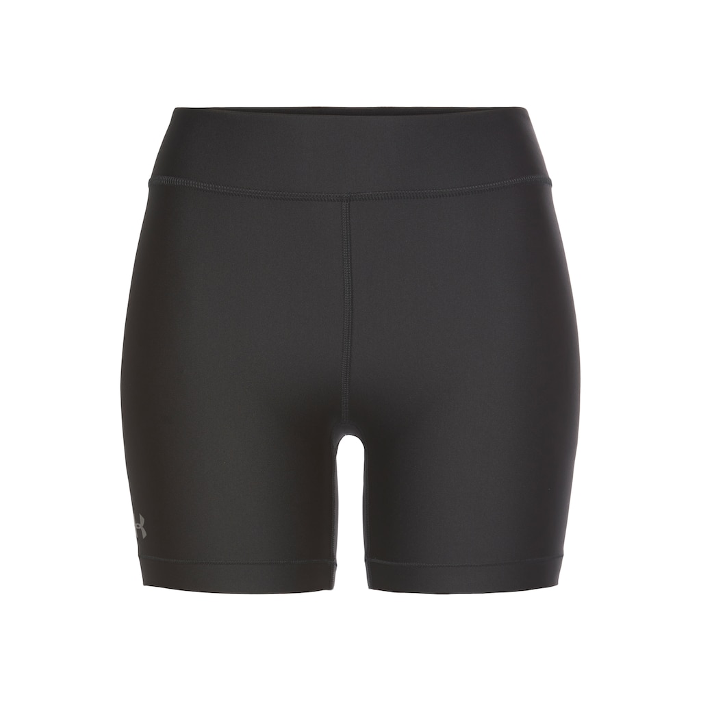 Under Armour® Shorts »HEATGEAR ARMOUR MIDDY«