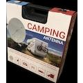 Opticum Red Camping Sat-Anlage »AX 35cm Campingkoffer«