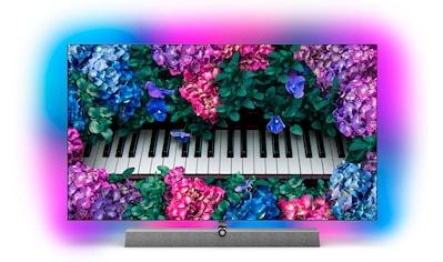"Philips OLED-Fernseher »48OLED935/12«, 121 cm/48 "", 4K Ultra HD, Smart-TV kaufen"