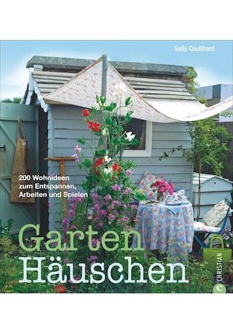 Buch »Gartenhäuschen / Sally Coulthard« kaufen