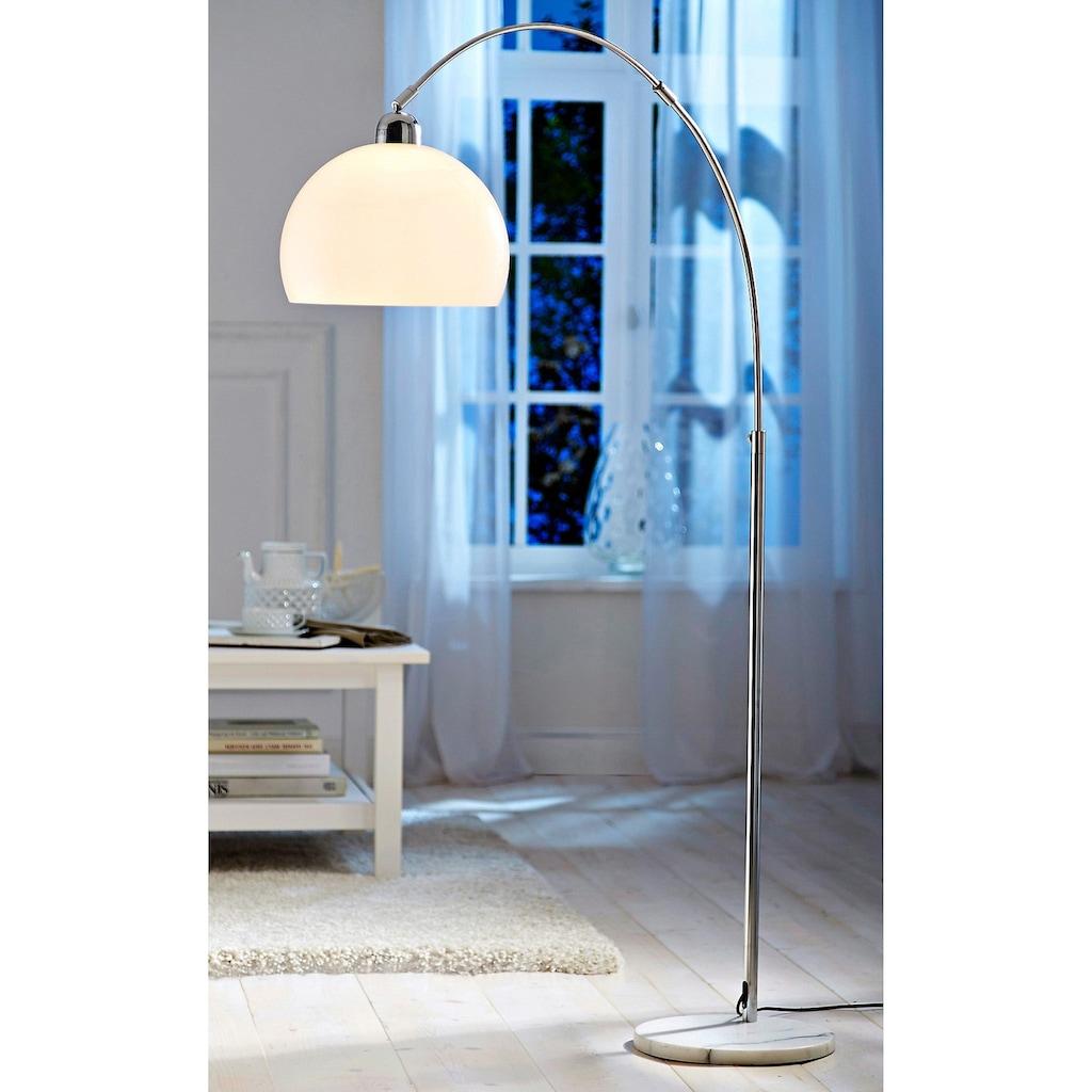 TRIO Leuchten Bogenlampe, E27