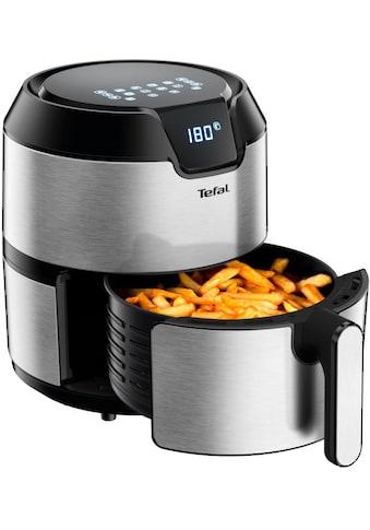 Tefal Heissluftfritteuse EY401D Easy Fry Deluxe, 1500 Watt kaufen