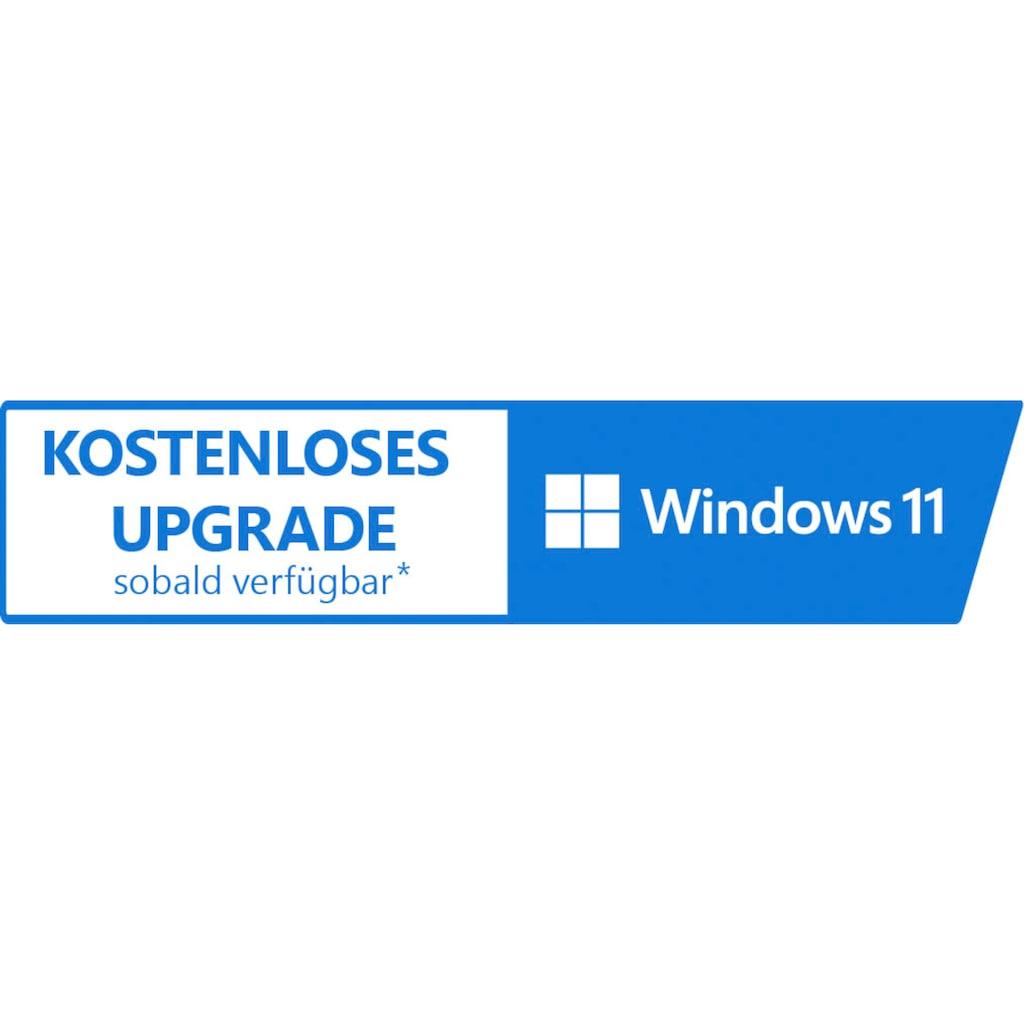 """OMEN Gaming-Notebook »15-en0375ng«, (39,6 cm/15,6 """" AMD Ryzen 7 RTX 2060\r\n 512 GB SSD), Kostenloses Upgrade auf Windows 11, sobald verfügbar"""