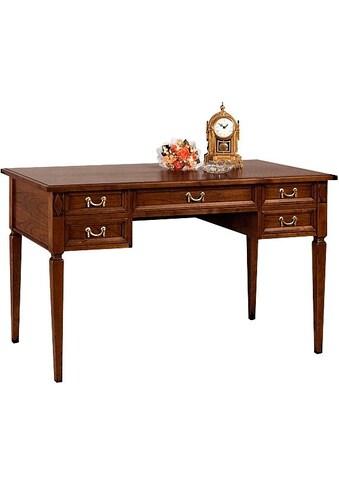 SELVA Schreibtisch »Villa Borghese« kaufen
