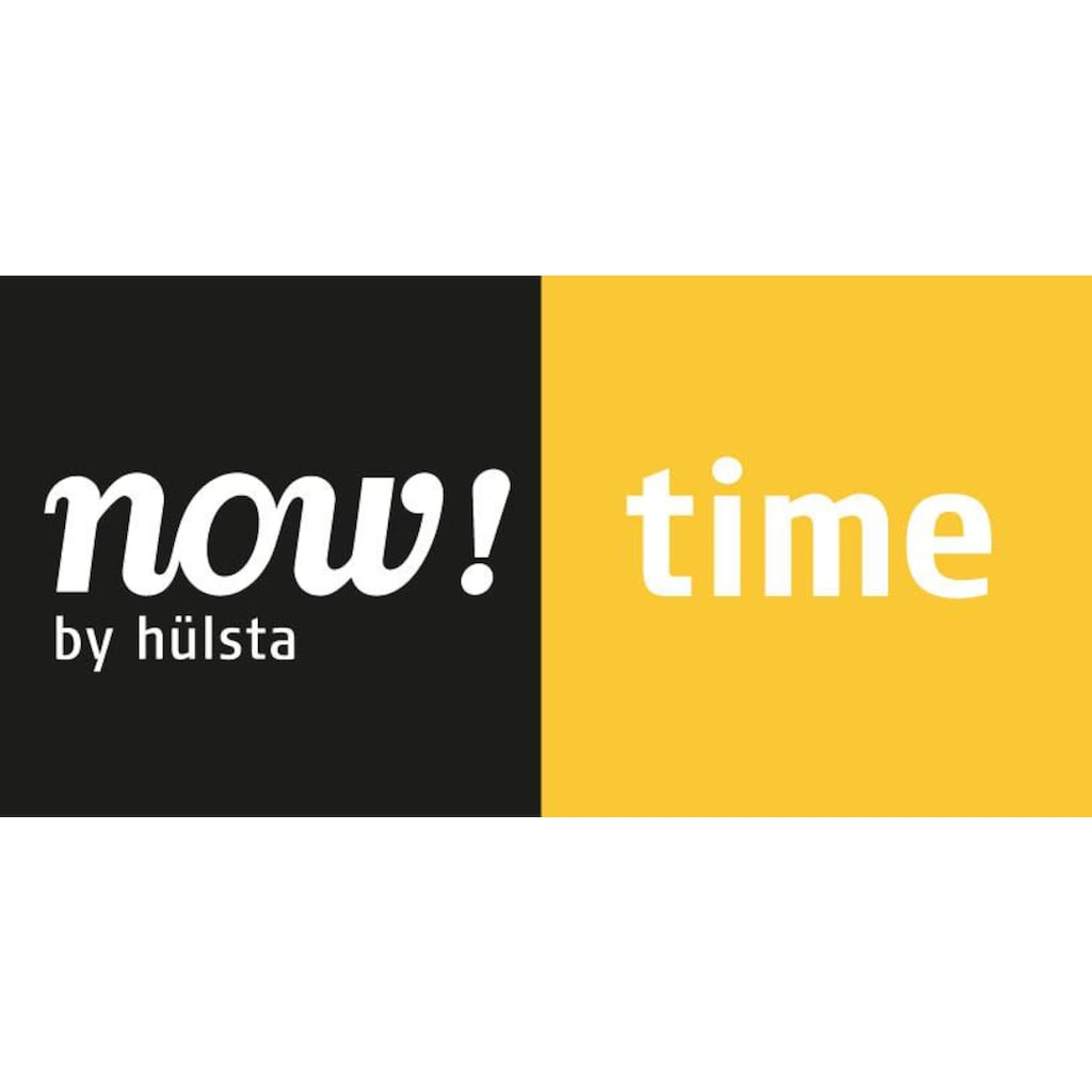 now! by hülsta Wohnwand »now! time«, (Set, 5 St.)