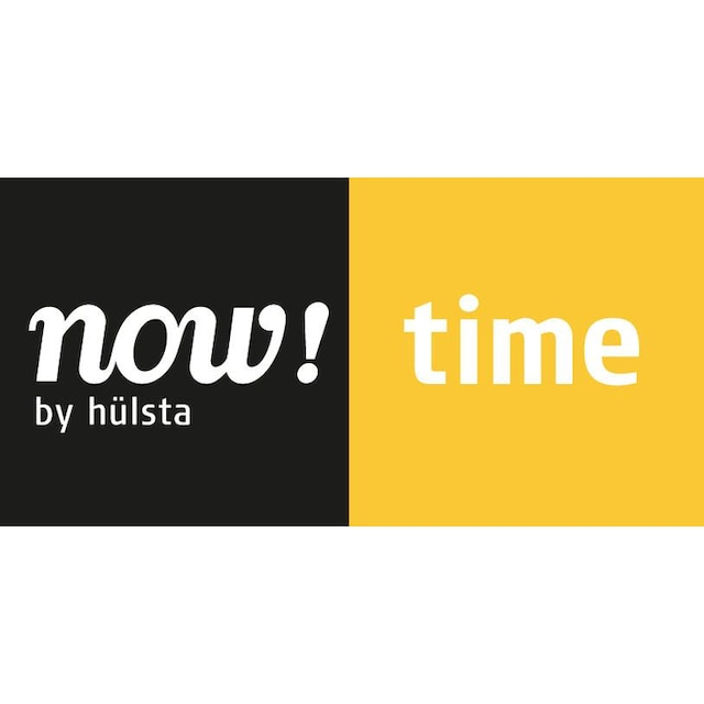 now! by hülsta Wohnwand »now! time« (Set, 5-tlg)