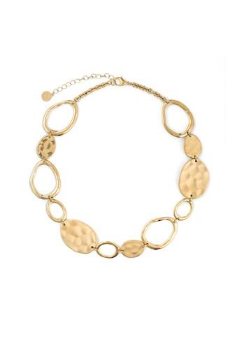 Pippa & Jean Gliederkette »PJ668«, (1 tlg.), gelbvergoldet kaufen