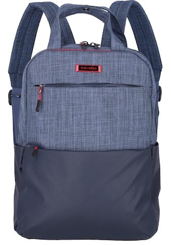 travelite Laptoprucksack »Proof, 40 cm« kaufen