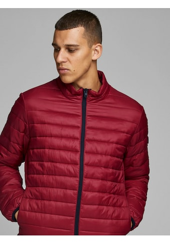 Jack & Jones Steppjacke »ERIC PUFFER COLLAR« kaufen