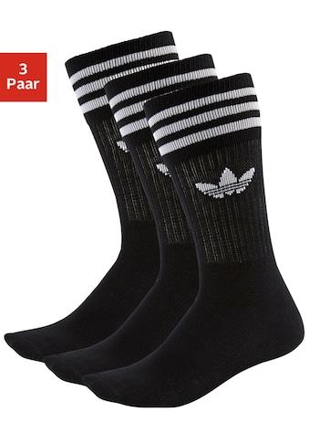 adidas Originals Socken Crew (3 Paar) kaufen
