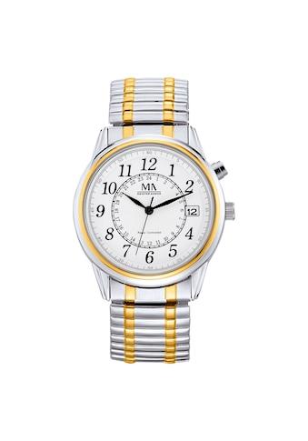 Meister Anker Uhr »Metall« kaufen
