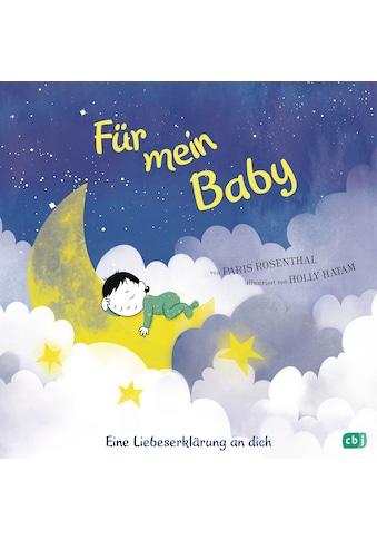 Buch »Für mein Baby / Paris Rosenthal, Holly Hatam, Michelle Landau« kaufen