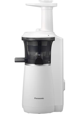 Panasonic Slow Juicer »MJ-L501WXE«, 150 W kaufen