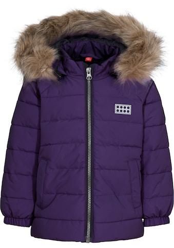 LEGO® Wear Winterjacke »LWJENNI 700« kaufen