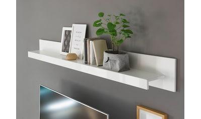 Places of Style Wandregal »MERAN«, im modernen Design kaufen