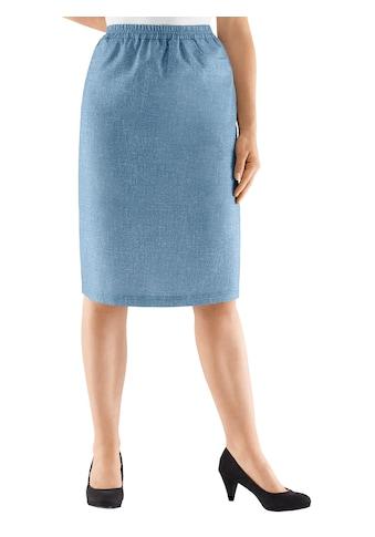 Classic Basics Schlupfröcke mit Gehschlitz hinten (2 Stck.) kaufen