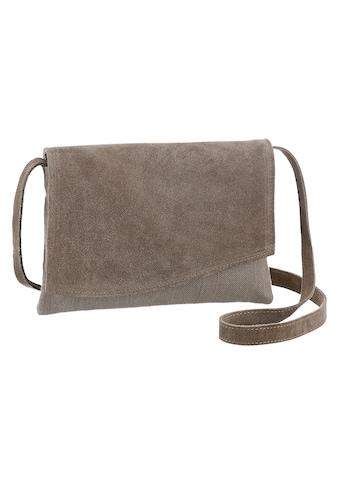 Trachtentasche mit Magnet - Druckknopf kaufen