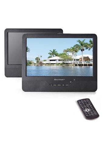 Soundmaster Portable DVD - Player »PDB1800« kaufen