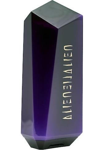 Thierry Mugler Bodylotion »Alien« kaufen