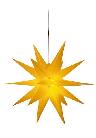 BONETTI,LED Stern»3D - Optik«, kaufen