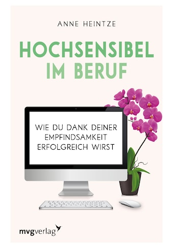 Buch »Hochsensibel im Beruf / Anne Heintze« kaufen