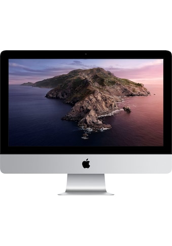 Apple iMac »Intel®, Core i5, Iris Graphics, Luftkühlung)« kaufen