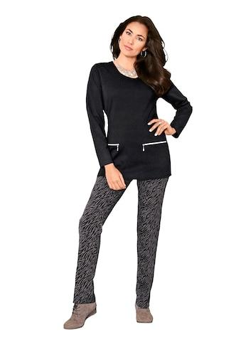 Classic Basics Longshirt aus reiner Baumwolle kaufen