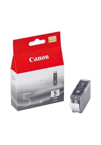 Canon Tintenpatrone »PGI - 5BK« kaufen