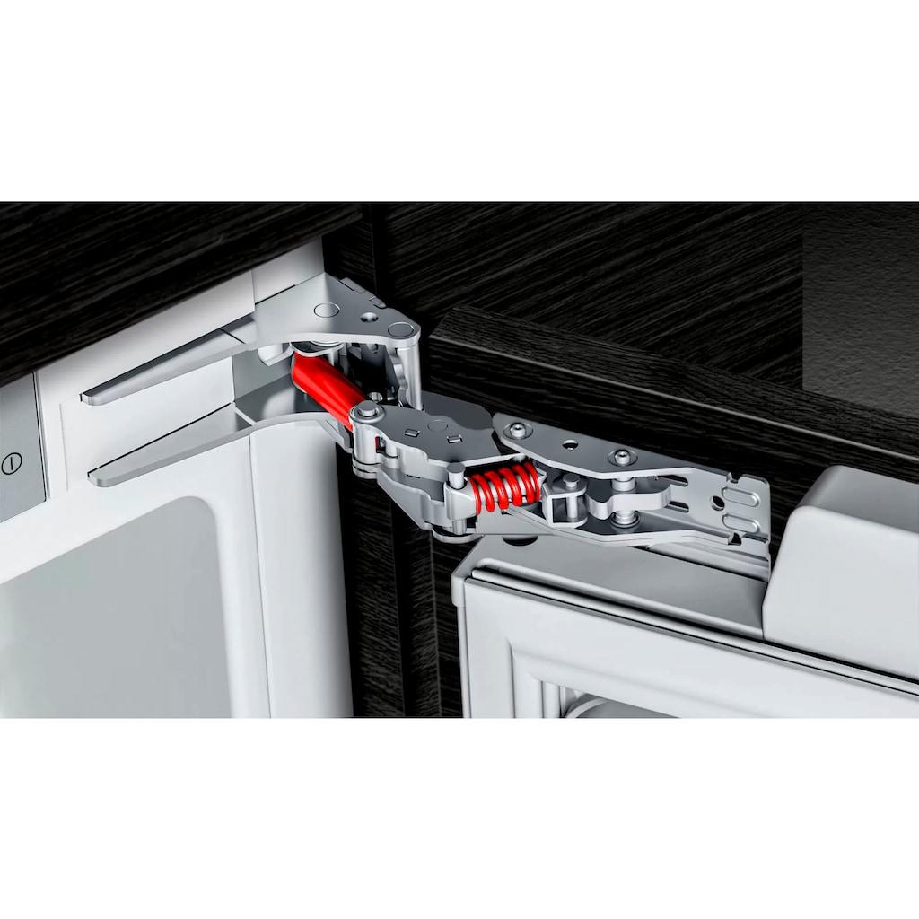 SIEMENS Einbaukühlschrank »KI31RADD0«, iQ500