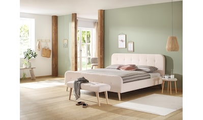 Home affaire Bank »Amrum«, in fünf verschiedenen Farben, in drei verschiedenen Größen kaufen