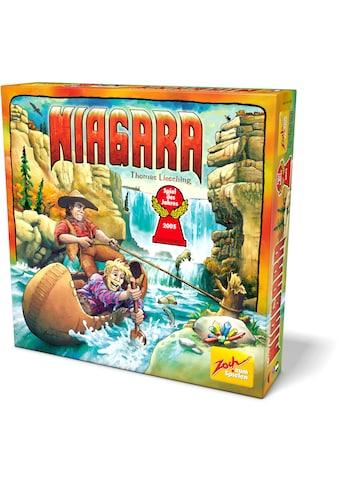 Zoch Spiel »Niagara« kaufen