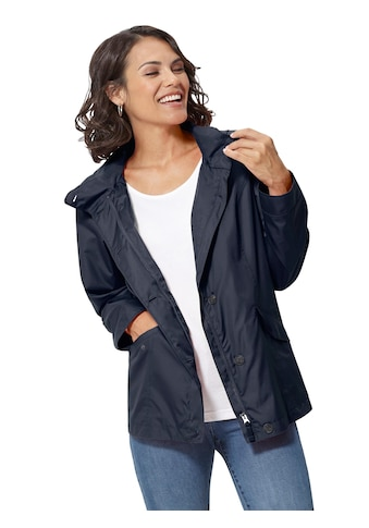 Classic Basics Jacke in aktueller Optik kaufen
