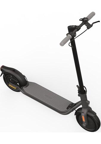 ninebot by Segway E-Scooter »KickScooter F20D«, 20 km/h, 20 km kaufen