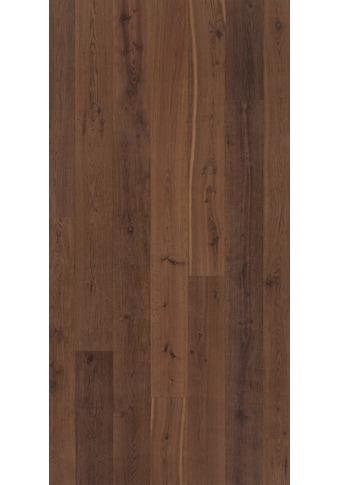 PARADOR Parkett »Classic 3060 Living  -  Thermoeiche Medium«, 2200 x 185 mm, Stärke: 13 mm, 3,66 m² kaufen