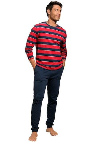 H.I.S Pyjama, mit Streifenshirt kaufen