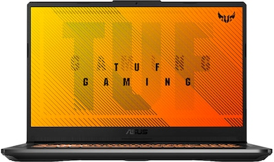 Asus Gaming-Notebook »TUF GAMING A17 FA706IH-H7049T«, ( AMD Ryzen 5 GeForce GTX... kaufen