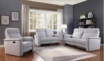 ATLANTIC home collection Relaxsessel »Stefan«, mit Relaxfunktion, Taschenfederkern und... kaufen