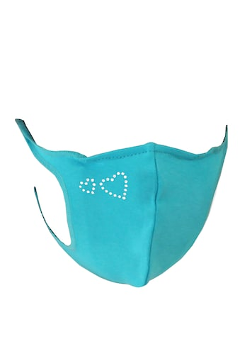 Oliver Weber Mund-Nasen-Maske »Hearts« kaufen