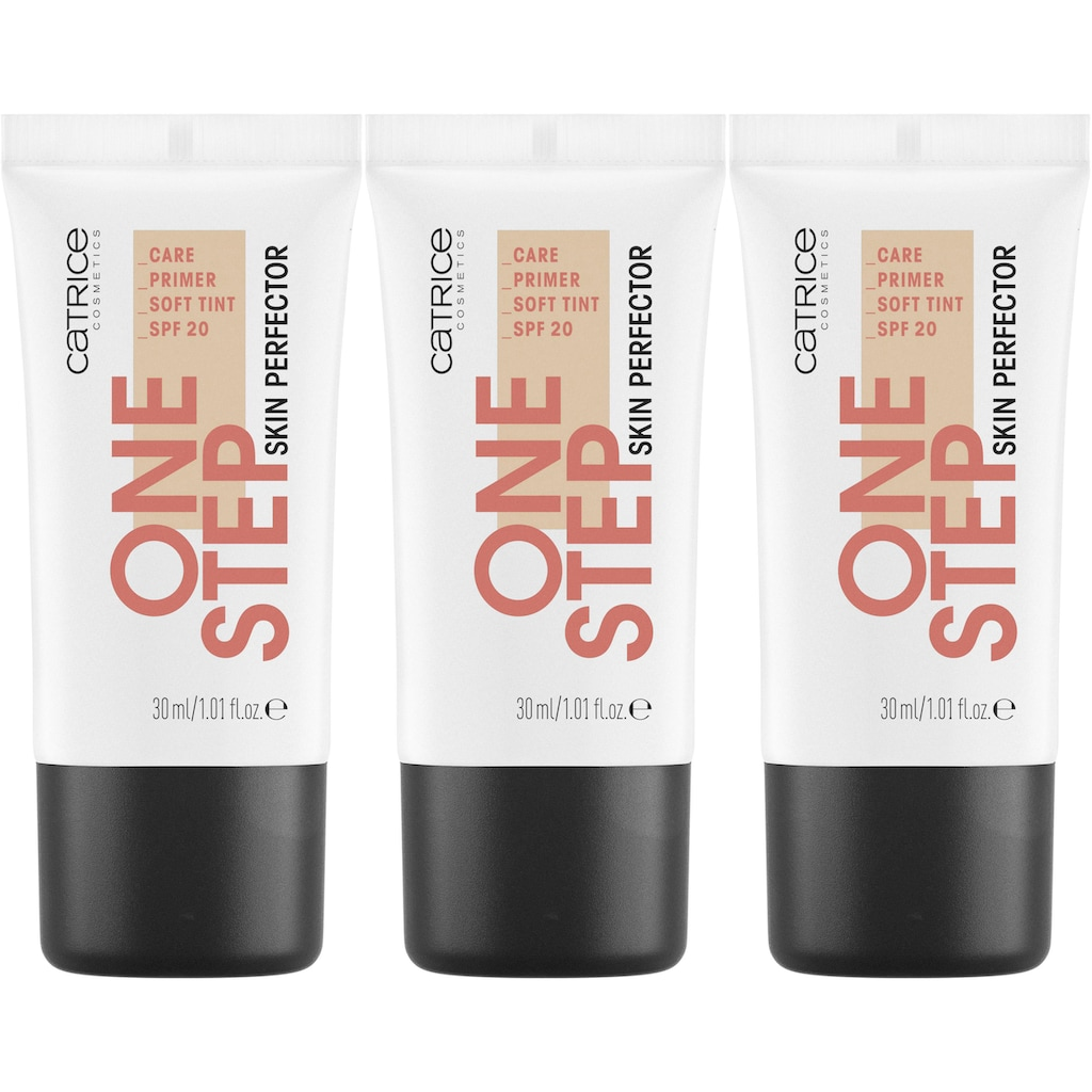 Catrice Primer »One Step Skin Perfector«