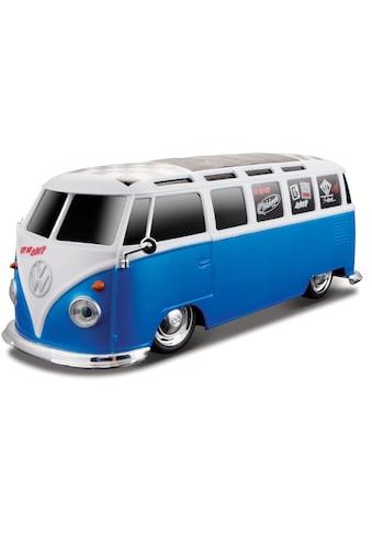 Maisto Tech RC-Bus »VW Bus Samba« kaufen