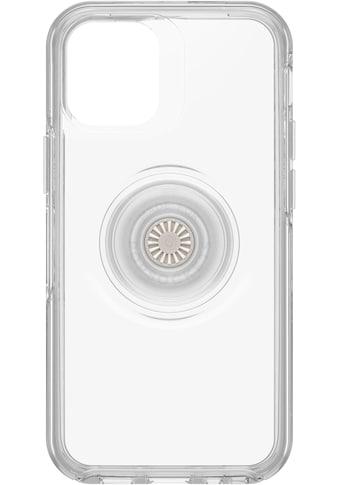 Otterbox Smartphone-Hülle »Otter+Pop Symmetry Clear iPhone 12 mini«, iPhone 12 Mini,... kaufen