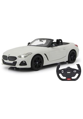 Jamara RC-Auto »BMW Z4 Roadster 1:14 2,4 GHz, weiß« kaufen