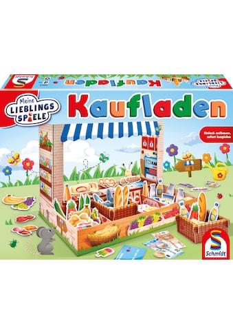 Schmidt Spiele Spiel »Kaufladen«, Made in Germany kaufen